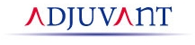 adjuvant化粧品ロゴ